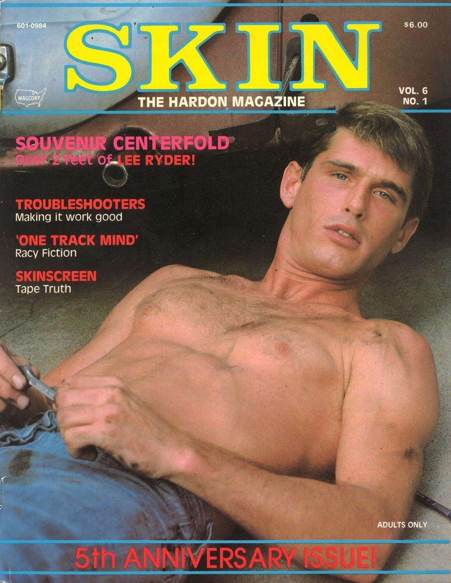 Lee Ryder Rod Phillips vintage gay hot dude daddy men porn