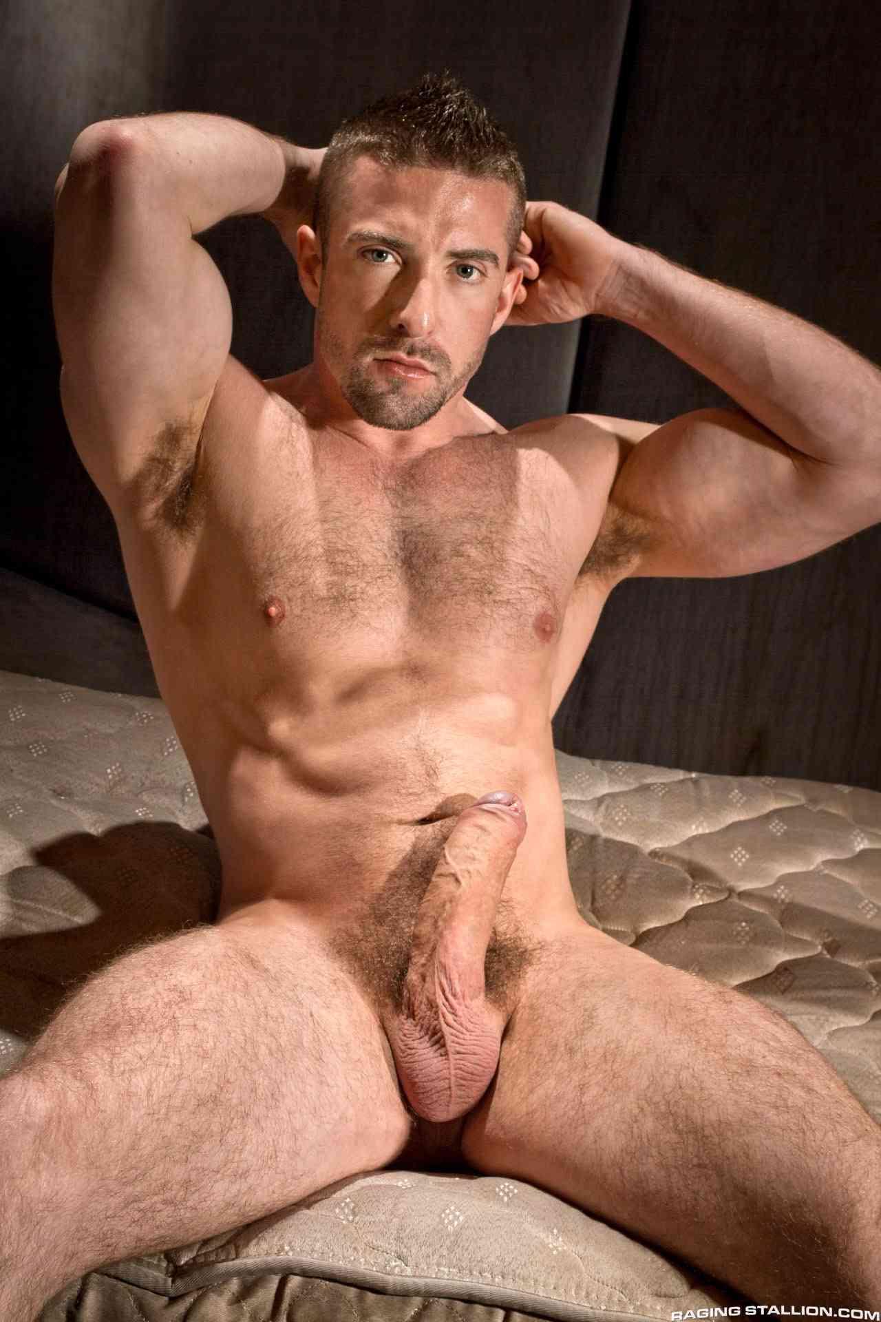 Scott Hunter gay hot dude daddy porn