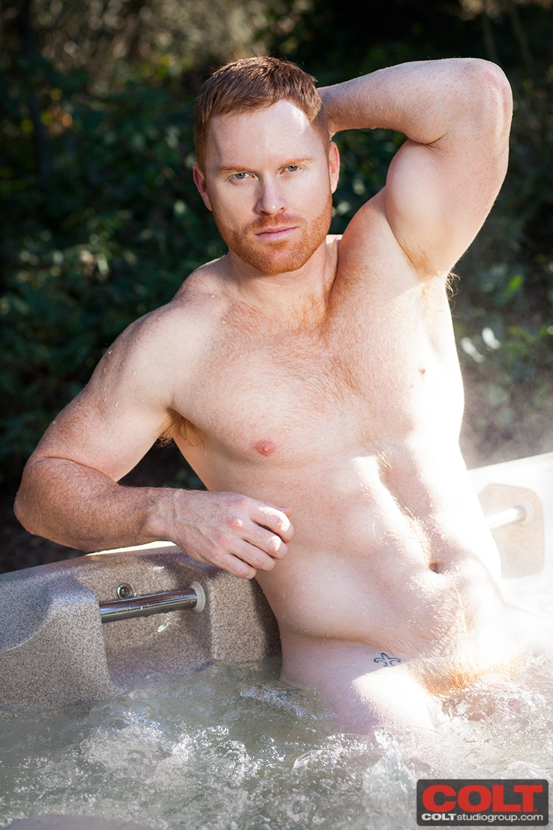 Seth Fornea gay hot dude daddy men porn