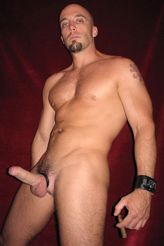 Brad McGuire gay hot daddy dude men porn