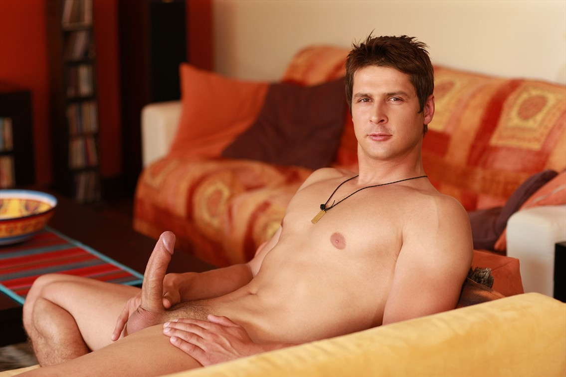 Brandon Manilow gay hot daddy dude men porn