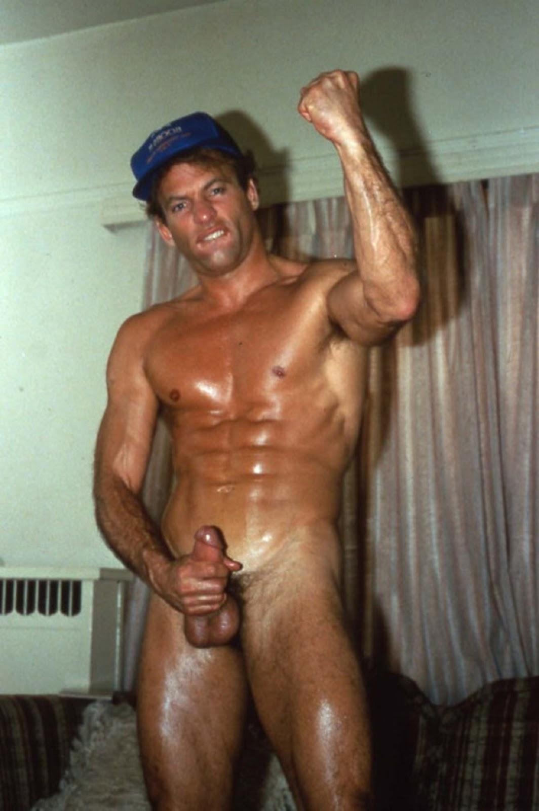 Eric Ryan vintage gay hot daddy dude men porn