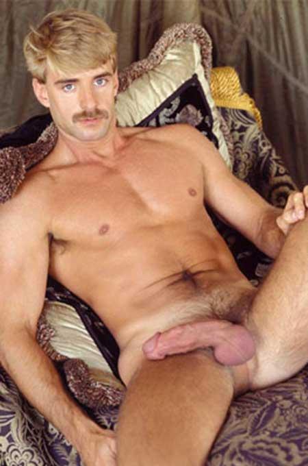 Chase Hunter vintage gay hot daddy dude men porn