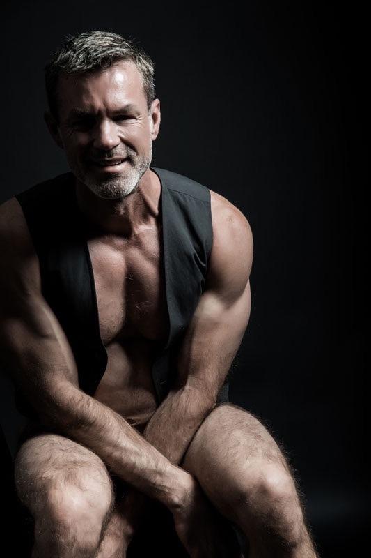 Christopher Gernon gay hot daddies dudes men