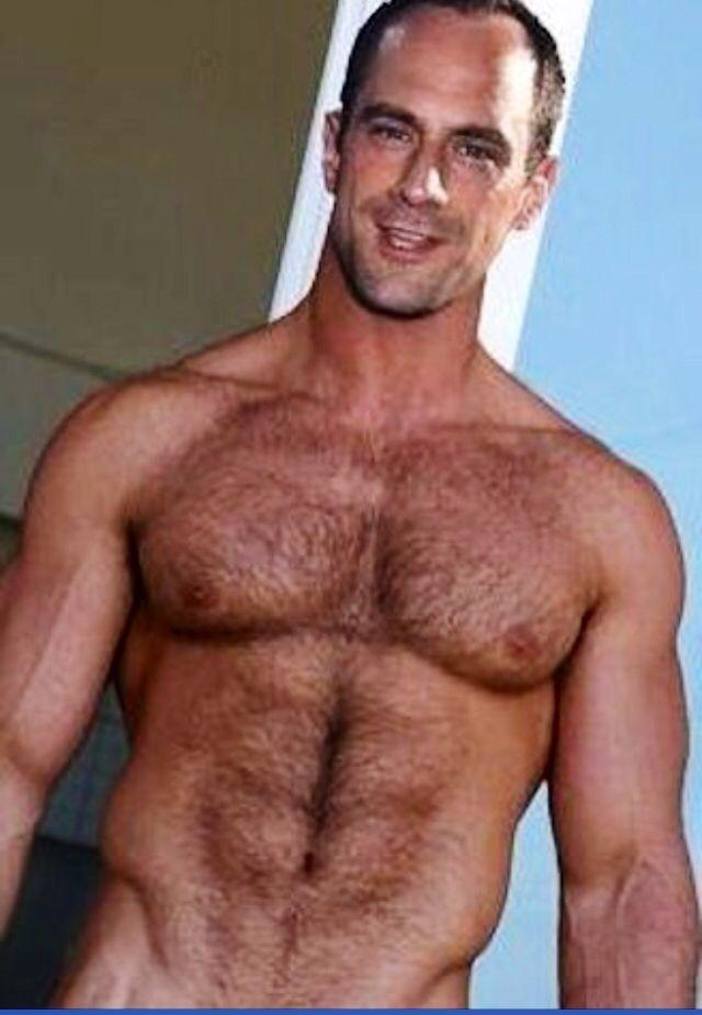 Christopher Meloni hot daddies dudes men