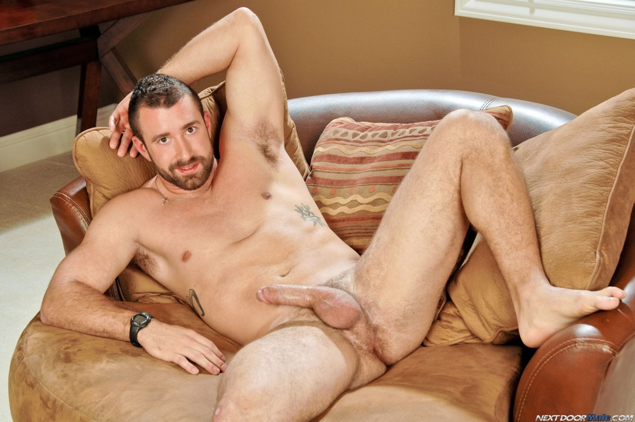 Vinny Castillo gay hot daddy dude men porn Next Door