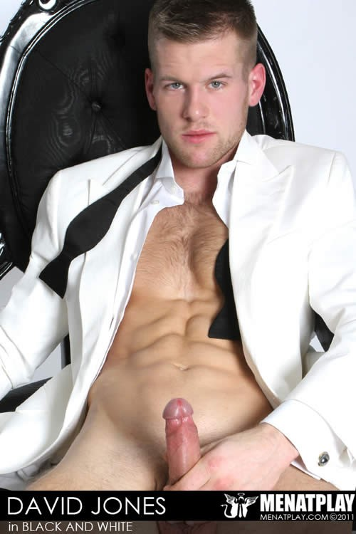 Adam Coussins Jon Saunders David Jones gay hot daddy dude men porn