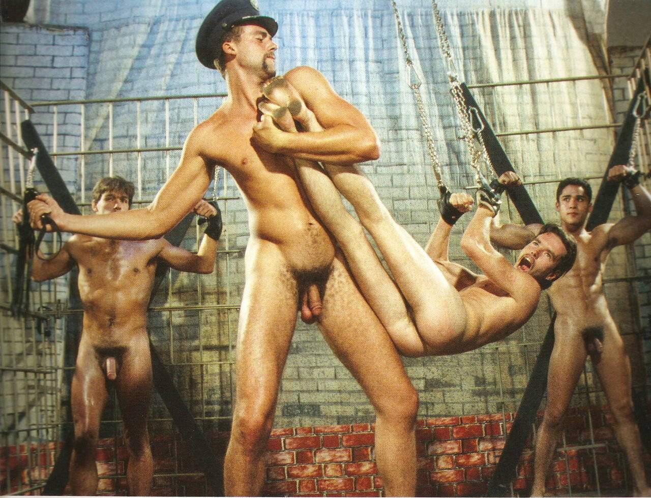 vintage gay hot daddy dude men porn bob mizer