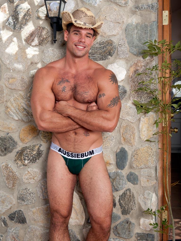Derek Atlas gay hot daddy dude men porn