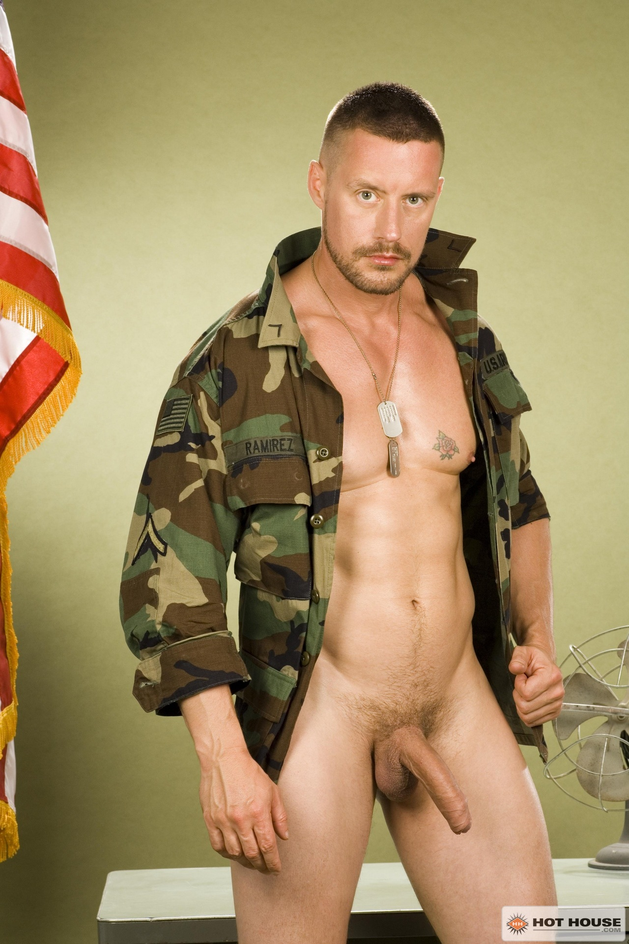 Kirk Ziegler gay hot daddy dude men porn