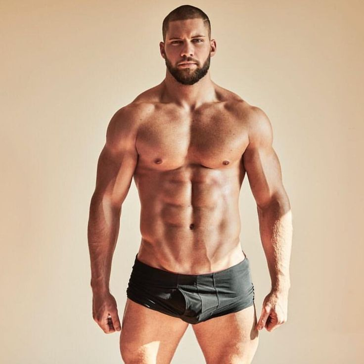 Florian Munteanu hot ripped daddy dude men