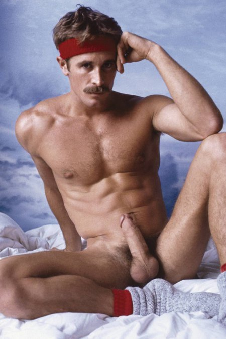 sky dawson vintage gay hot daddy dude men porn