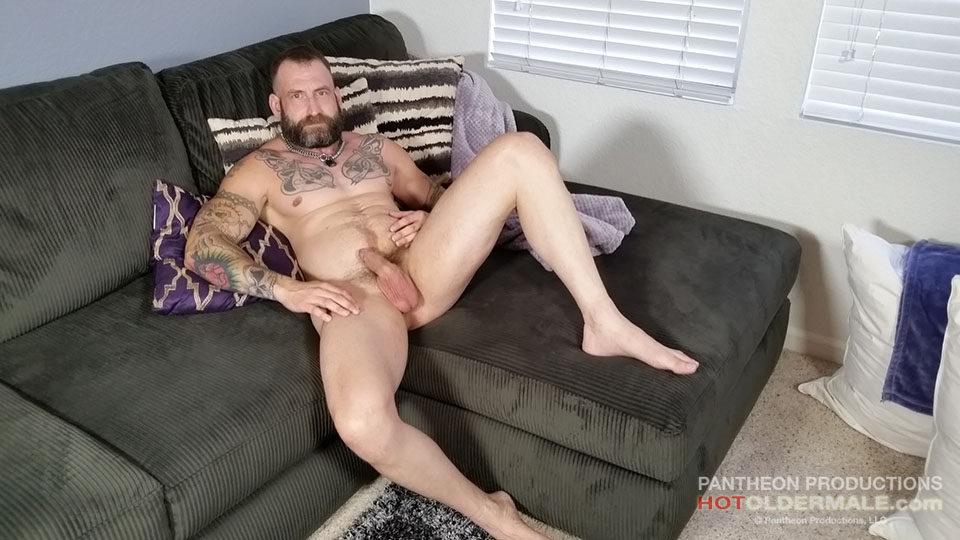 Greg York gay hot daddy dude men porn