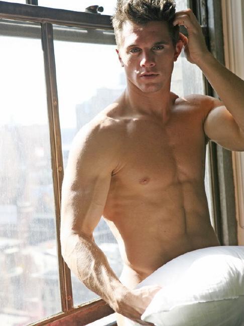 Michael Radon hot sexy daddies dudes men