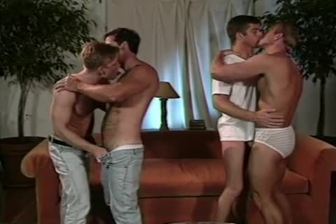 Jake Taylor Sam Crockett Will Clark fuck Scott Morrison gay hot daddy dude men porn In and Out Express