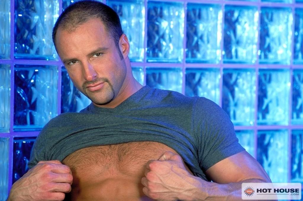 Kent Larson gay hot daddy dude men porn