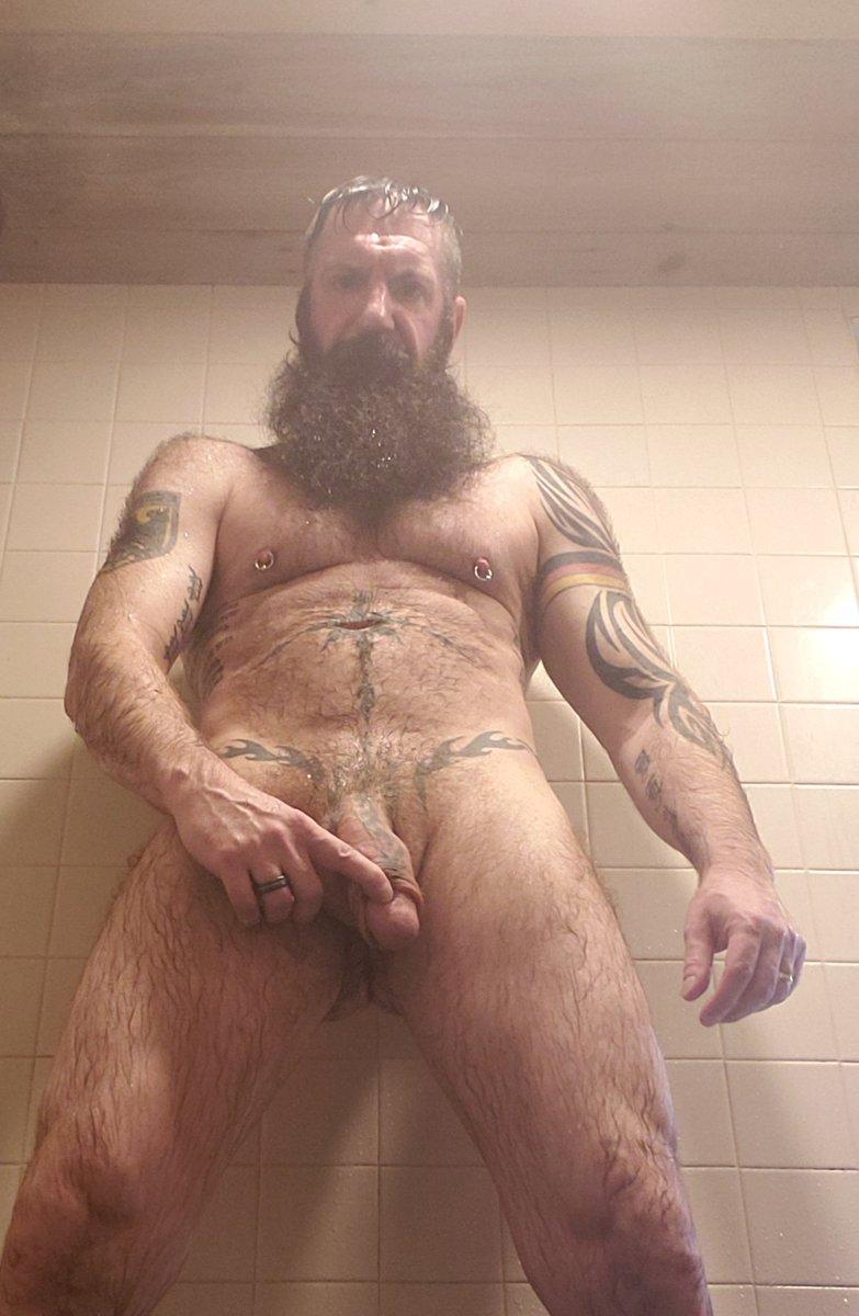 Montaz Morgan gay hot daddy dude men porn