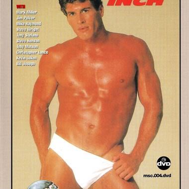 Tom Brock vintage gay hot daddy dude men porn Inch By Inch