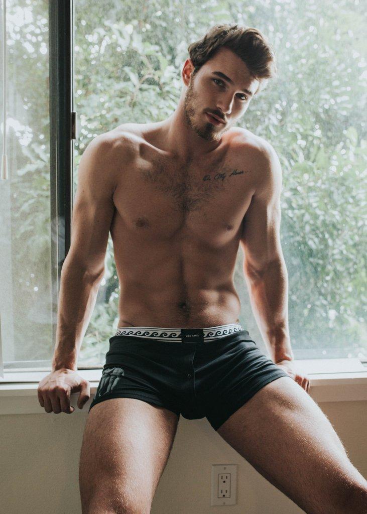 Michael Yerger hot daddies dudes men str8