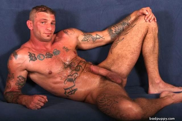 Ricky Sinz gay hot daddy dude men porn rough trade redneck