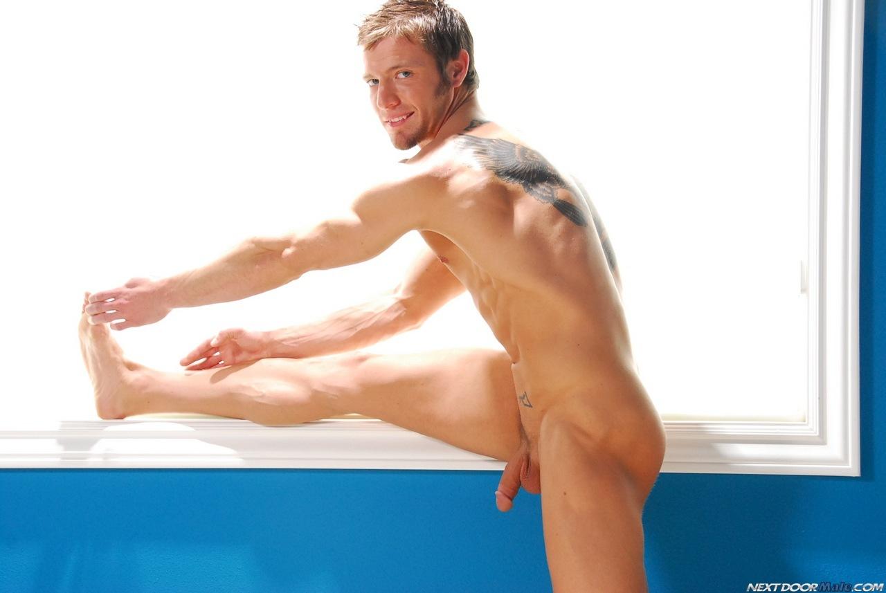 Kevin Crows gay hot daddy dude men porn