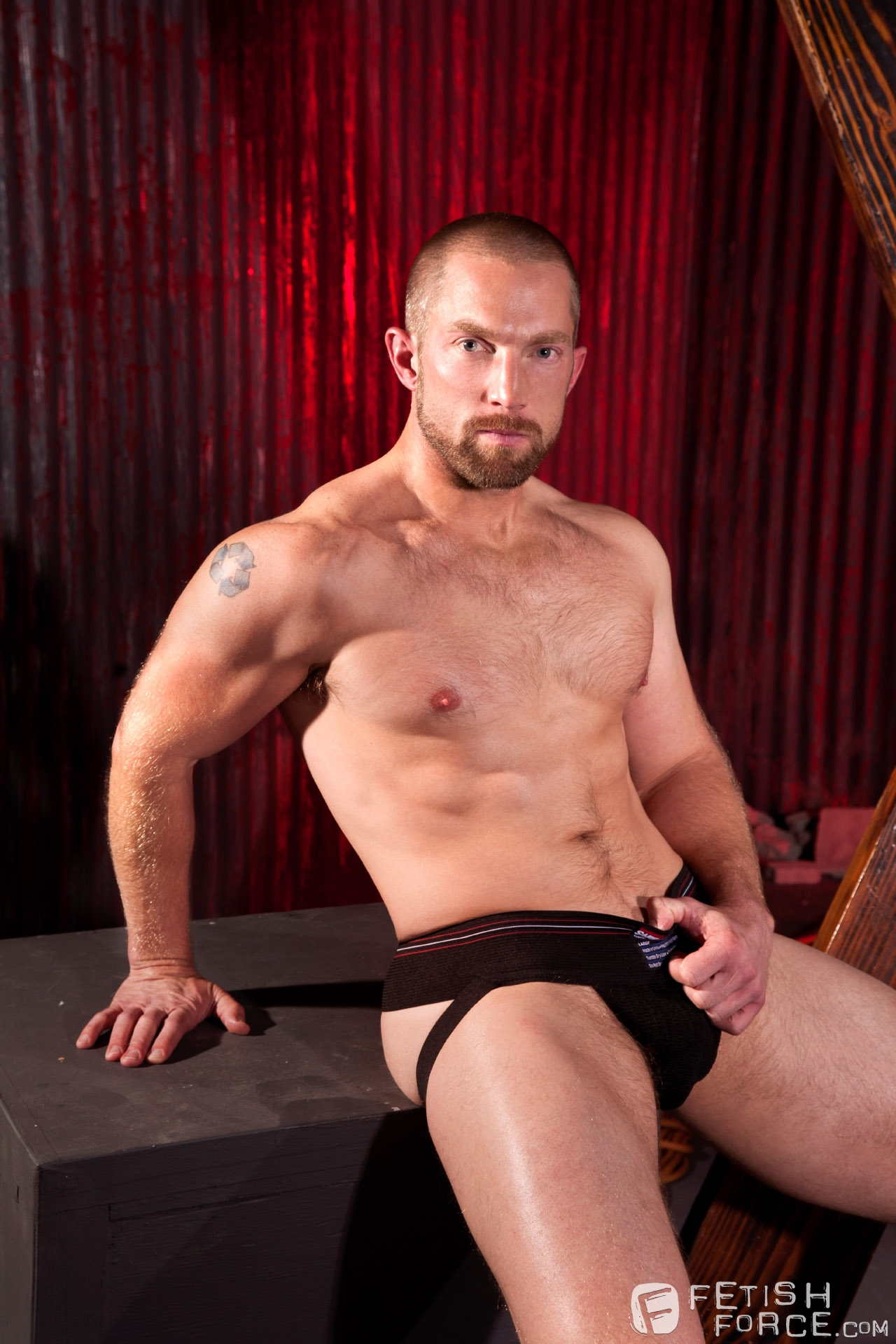 Adam Herst gay hot daddy dude men porn