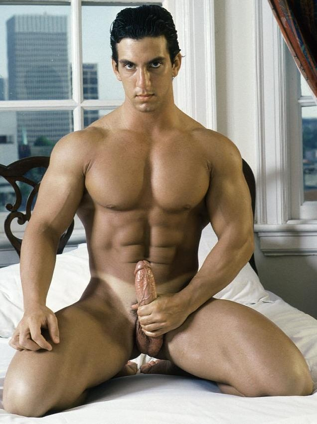 Tom Katt gay hot daddy dude men porn