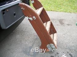 sea ray warranty dpdt momentary switch wiring diagram vintage chris craft swim ladder
