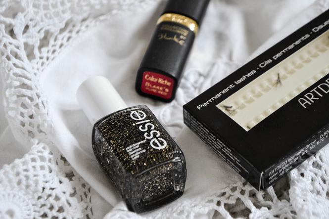 Produkte von LOreal und Essie