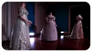 Princess Charlotte's Wedding Dress