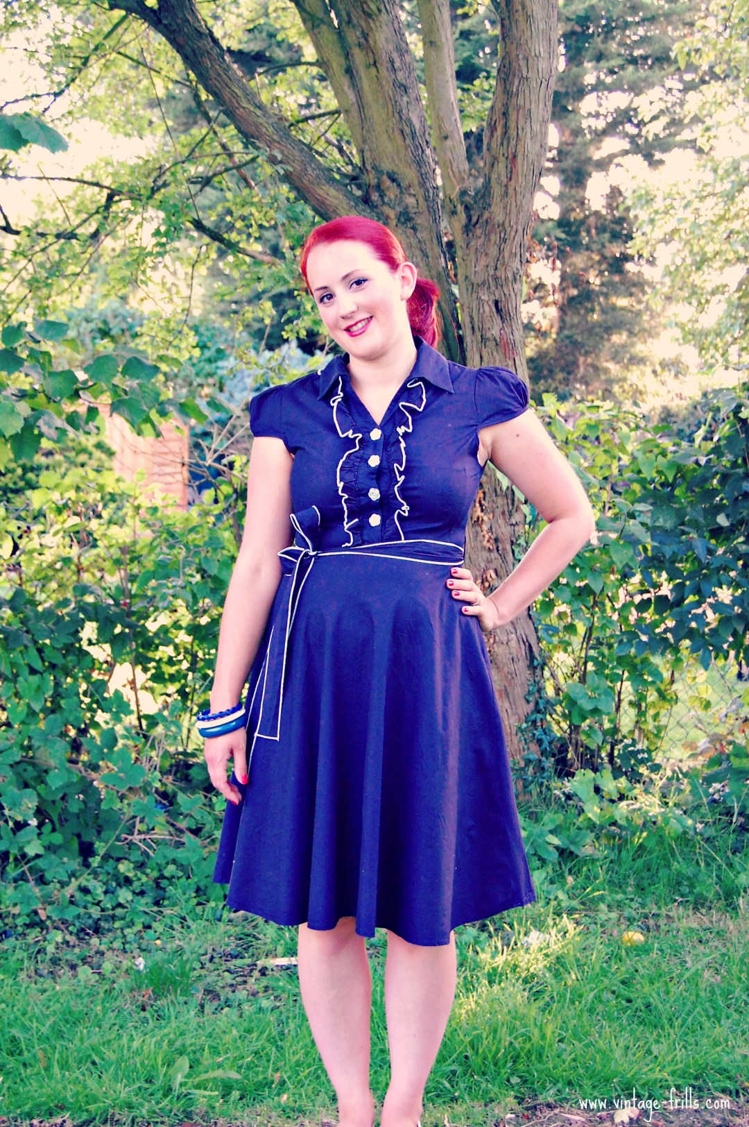 Lindy Dress 2