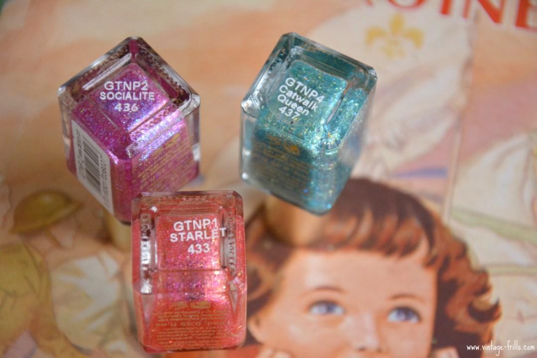 Glitter Polish 5