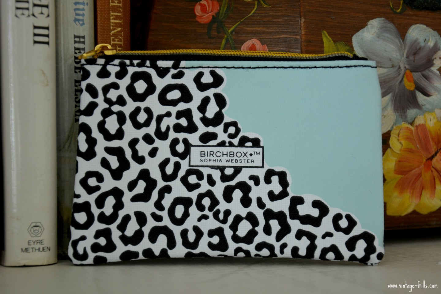 Birchbox Sophie Webster Purse
