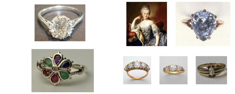 Diamond Rings 2