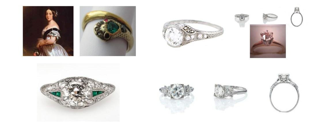 Diamond Rings 3