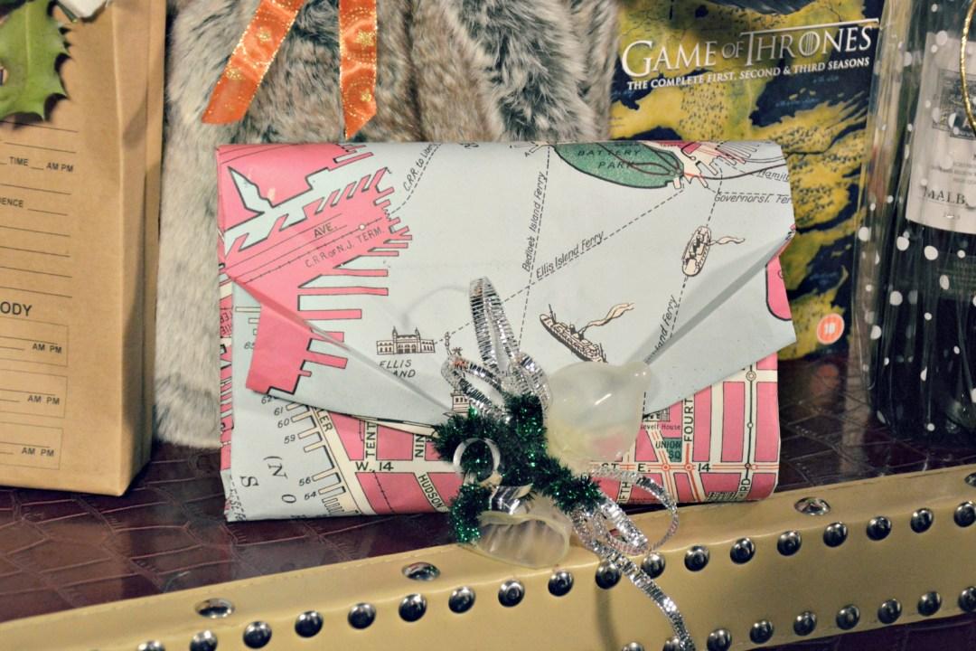 Girls Boxset giftwrap