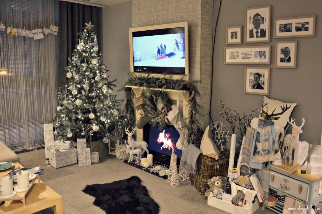 John Lewis Christmas 16