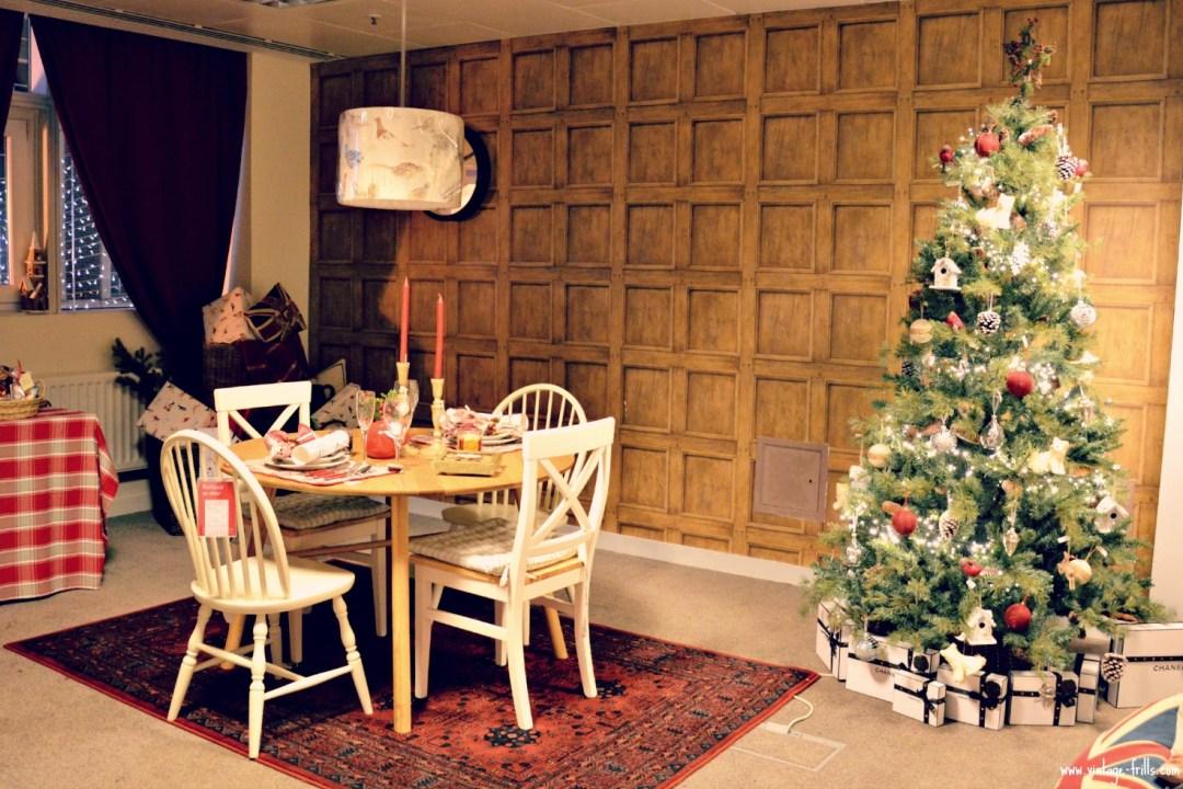 John Lewis Christmas 7