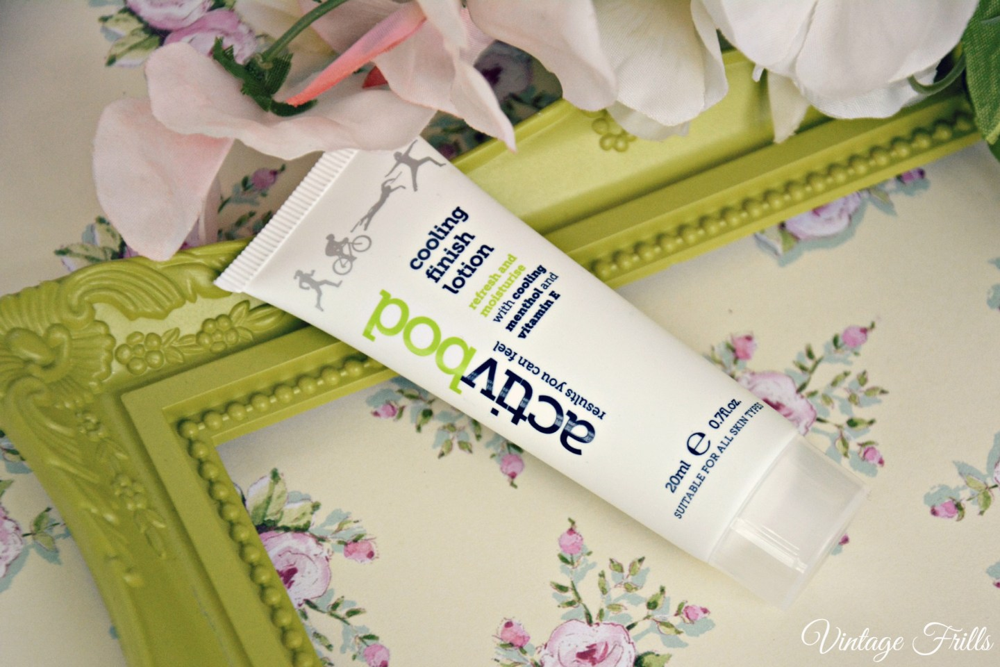Birch box January 2015 Active Bob