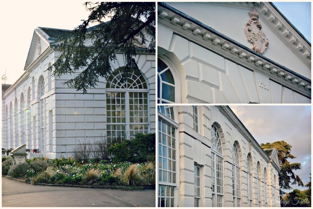 Kew Gardens Orangery