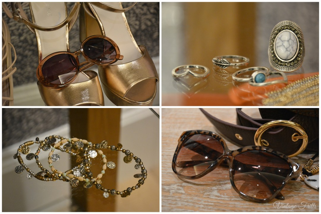 Next Summer 15 Press Day Jewellery and Sunglasses