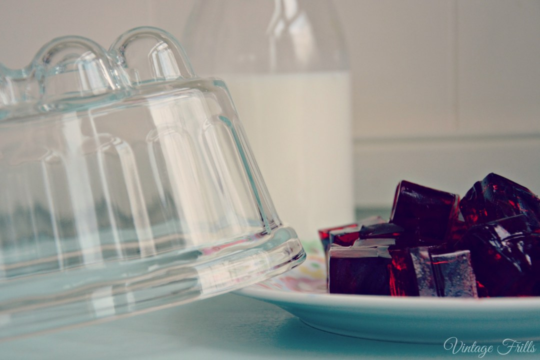 Tala Glass Jelly Mould