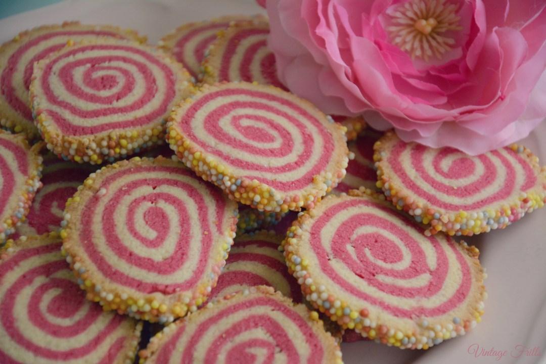 Pinwheel Cookie Recipe
