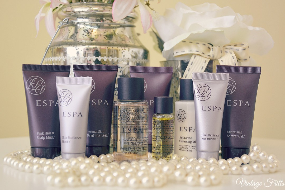 Espa Products Review