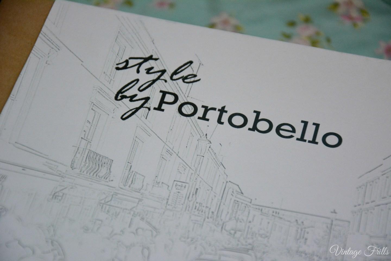 Style By Portobello Unboxing