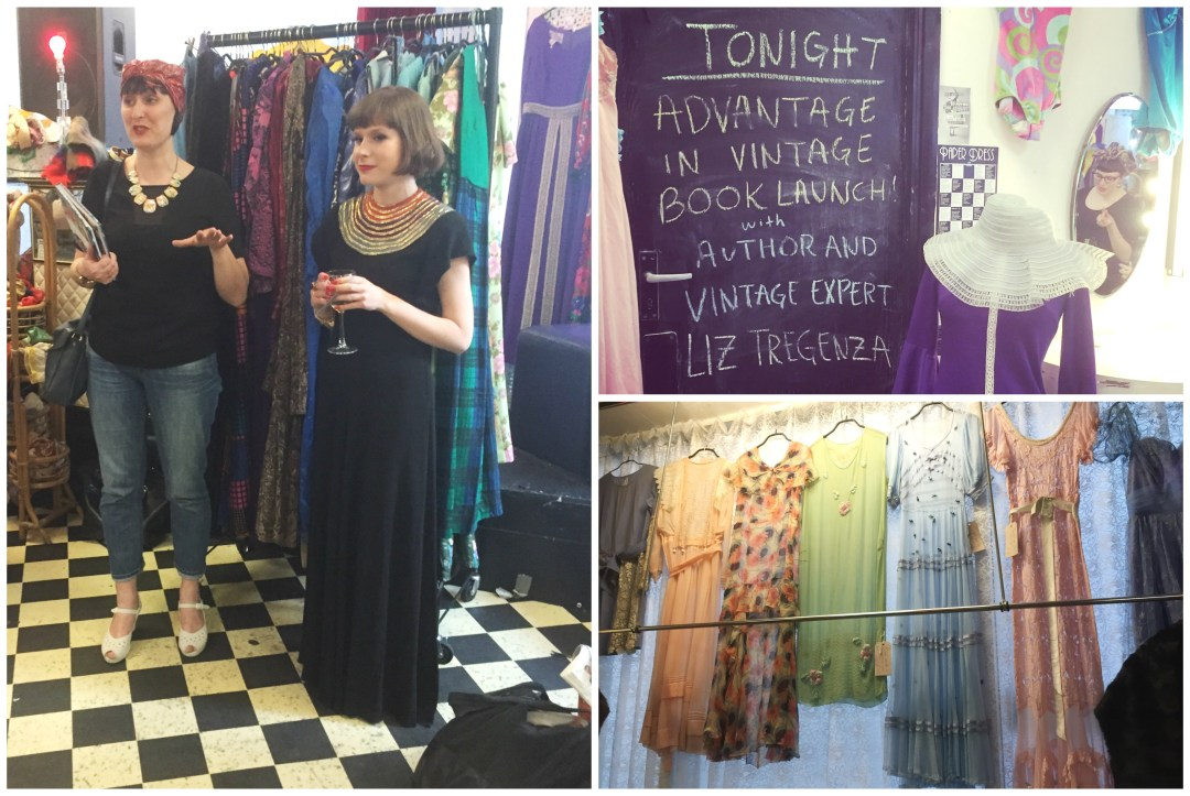 Style Me vintage 1940s Party