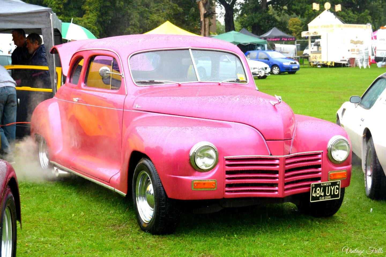 Classic Car Show 3