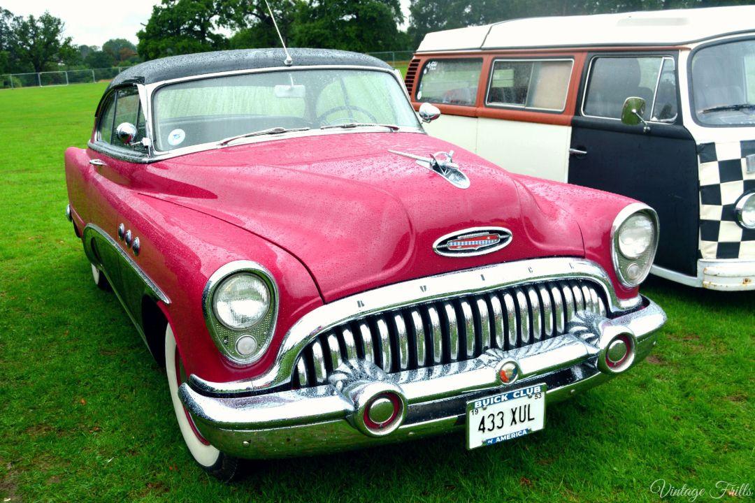 Classic Car Show 7