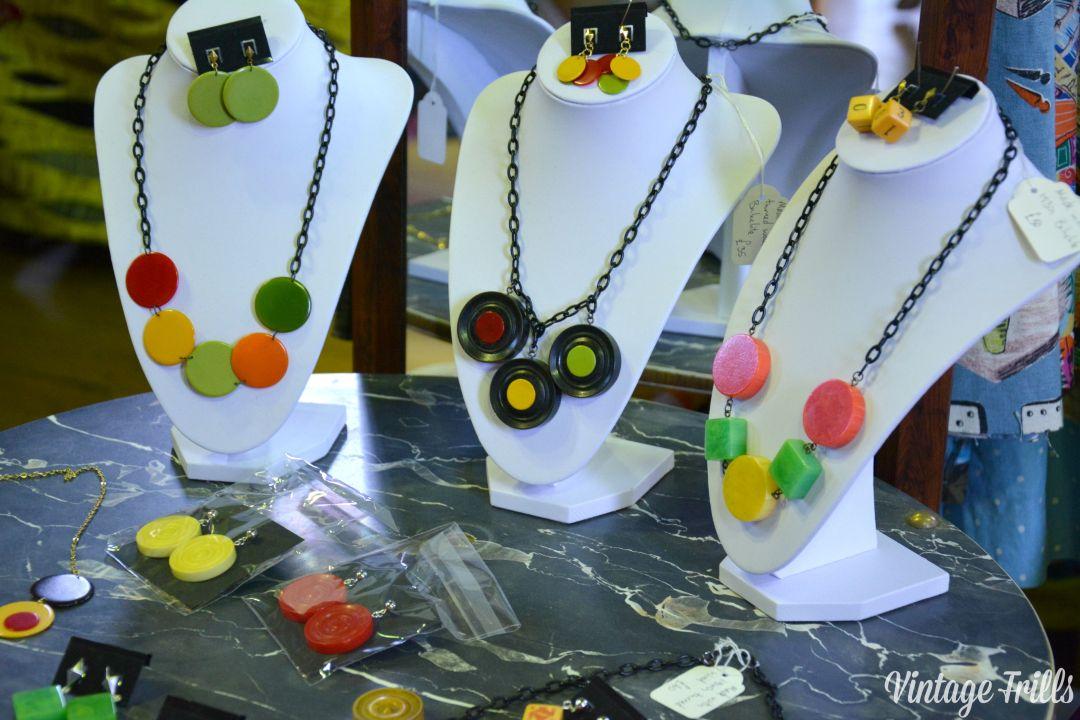 Mis Century Market Jewellery