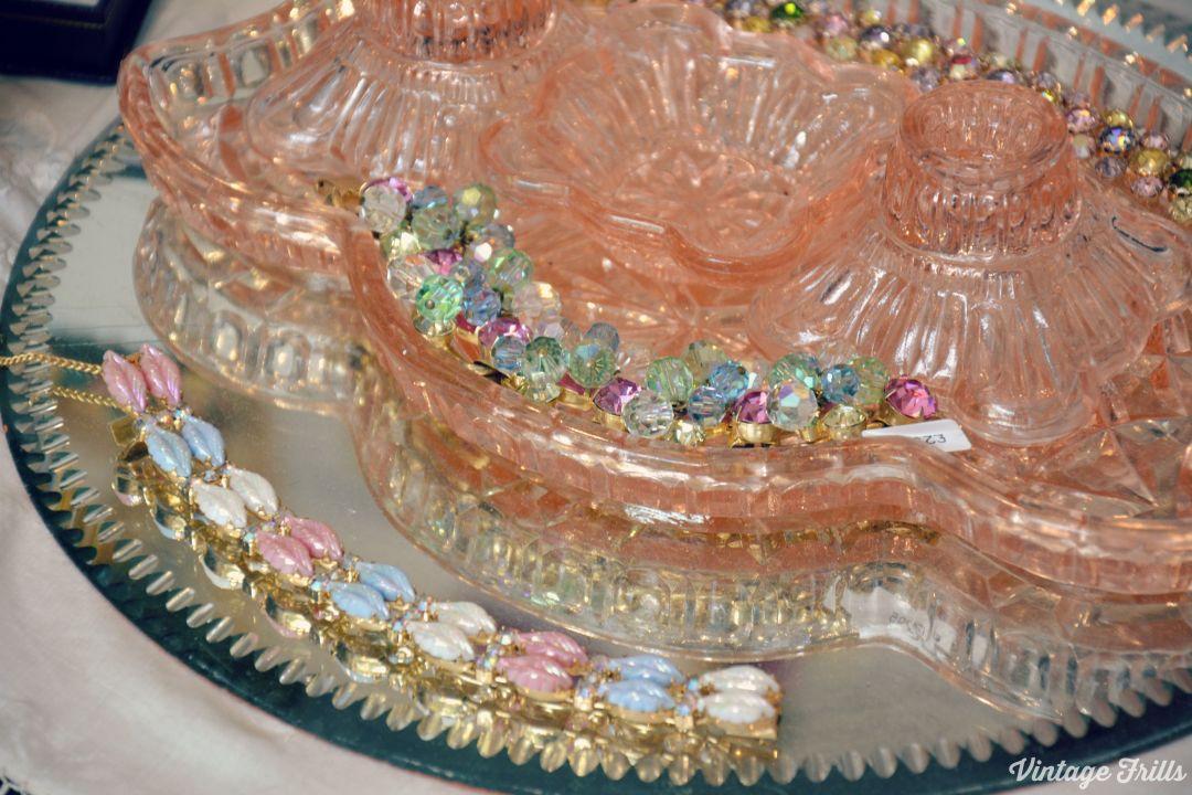 Passionate About Vintage Bracelets  Vintage Frills